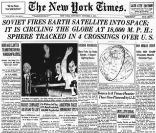"""La notizia riportata dal """"New York Times"""""""