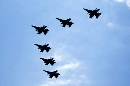 Image credit: USAF