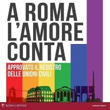 A Roma l'amore conta