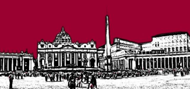 Giubileo della Misericordia: l'occasione mancata per Roma