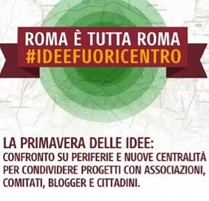 Roma è tutta Roma – le periferie