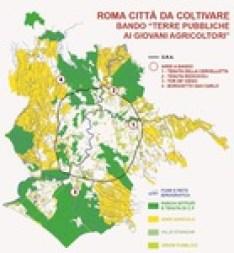 Localizzazione terre pubbliche