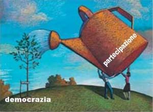democrazia-partecipazione