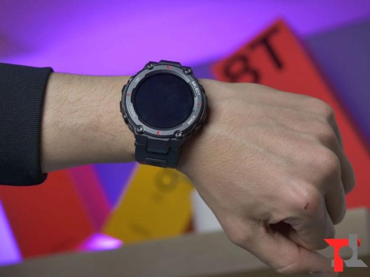 Amazfit lancia ottime offerte sui suoi smartwatch più popolari
