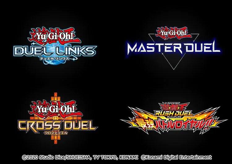 KONAMI annuncia tre nuovi giochi Yu-Gi-Oh! e un'altra grande novità