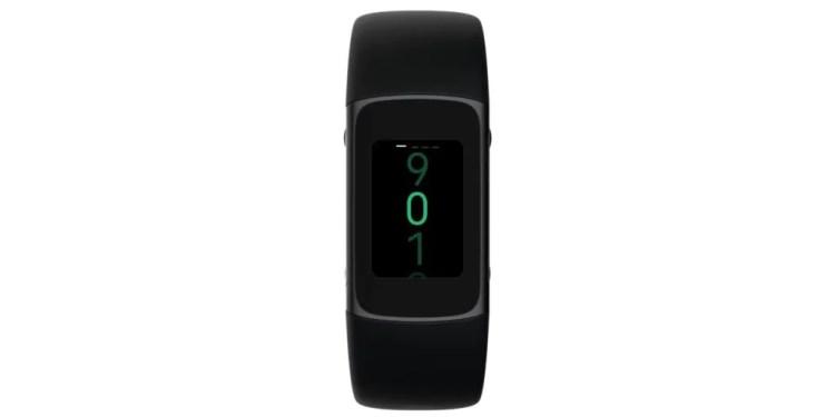 Il Fitbit Charge 5 si mostra in un leak con un nuovo design e un display a colori