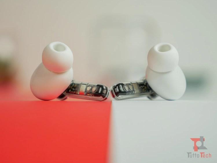 Recensione nothing ear (1): fra le migliori cuffie True Wireless a 99 Euro 1