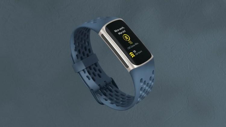 Fitbit Charge 5 è ufficiale, un fitness tracker evoluto con una piattaforma ancora più completa