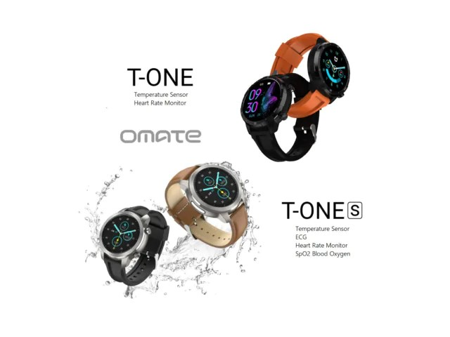 Omate T-ONE
