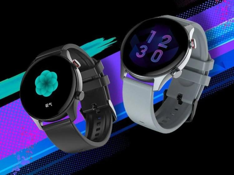 Nubia lancia Red Magic Watch Vitality Edition e nuovi accessori