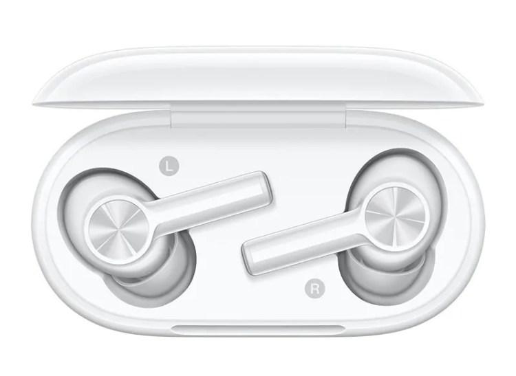 Ufficiali le cuffie true wireless OnePlus Buds Z2 con cancellazione attiva del rumore