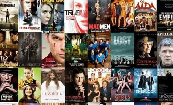 Serie Tv Streaming Gratis Siti Senza Registrazione
