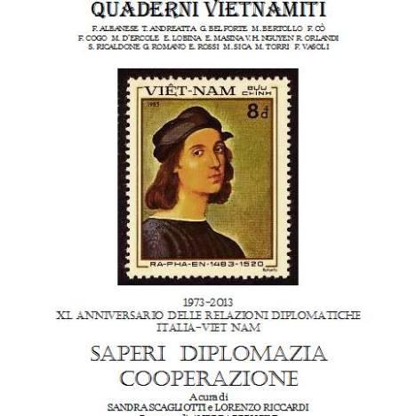 L'ASSOCIAZIONE NAZIONALE ITALIA-VIET NAM
