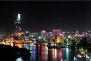 HCMC-skyline