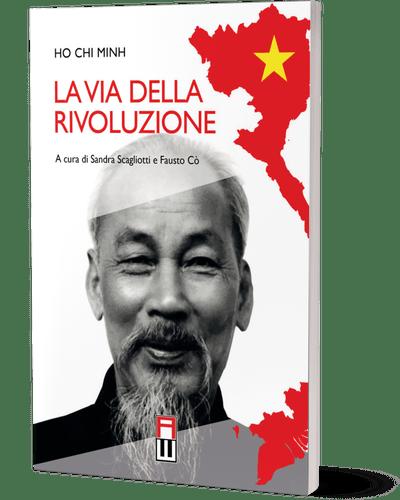 La Via della Rivoluzione di Ho Chi Minh copertina