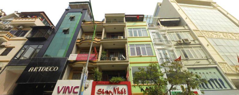 case-tubo a Hanoi