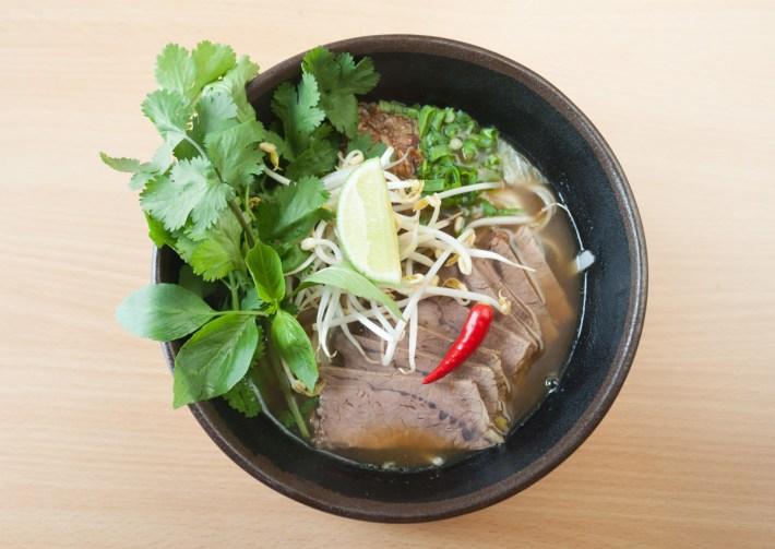 I ristoranti dove mangiare vietnamita a Milano - TuttoVietnam