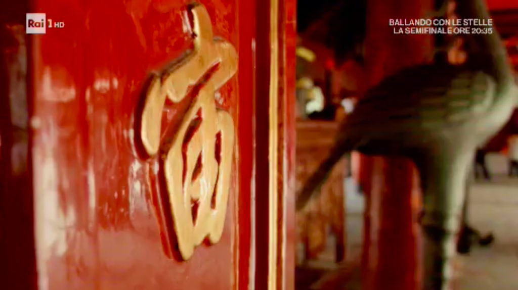 vietnam, alberto angela, passaggio a nord ovest, tempio della letteratura di Hanoi