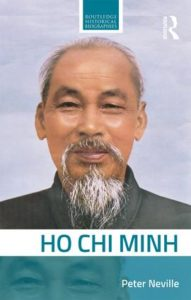 Libri in inglese su Ho Chi Minh: Peter Naville