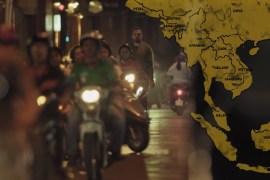 Chef Rubio in Vietnam terza parte ultimo episodio