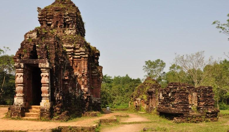 My Son Vietnam sito UNESCO