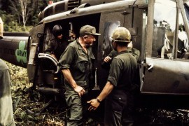 Steinbeck e il Vietnam in guerra Rai