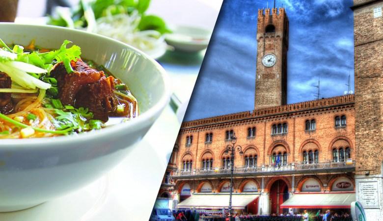 ristorante vietnamita Treviso