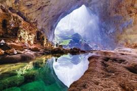 parco nazionale di Phong Nha-Ke Bang