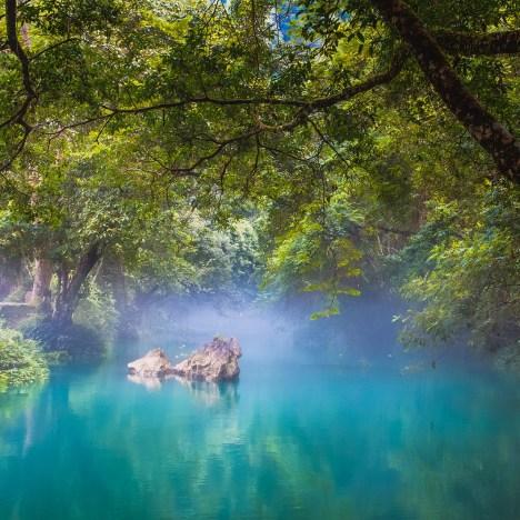 """Quando le montagne cantano"" di Nguyen Phan Que Mai"