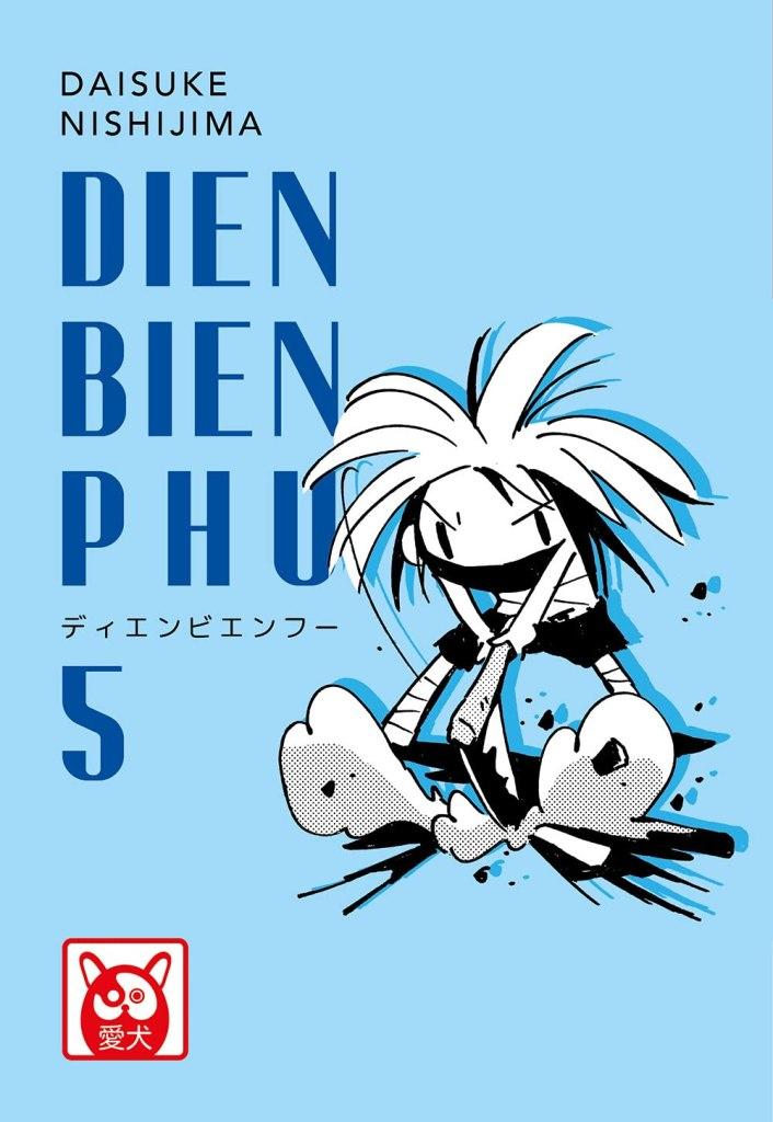 Dien Bien Phu vol. 5 Bao Publishing