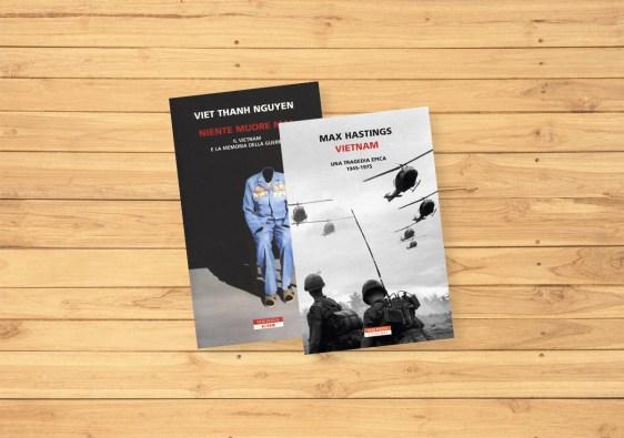 libri neri pozza sul Vietnam