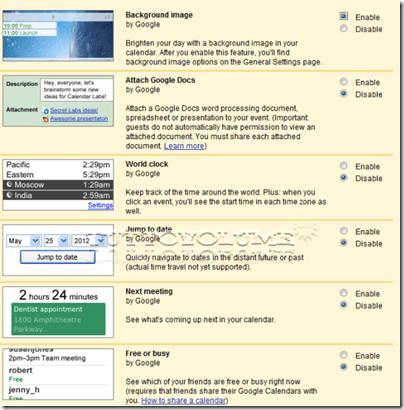 Google_calenda_labs_gadget