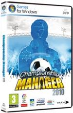 Champioship manager 2010 scudetto