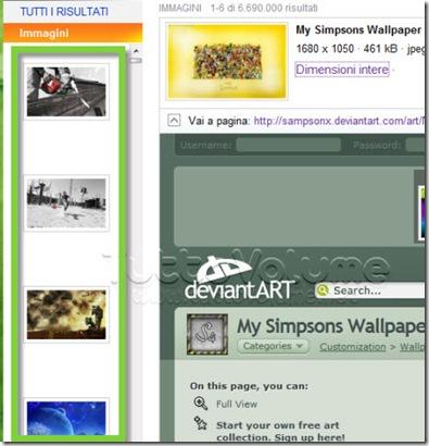 Bing cerca wallpaper
