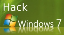 Crack Windows 7