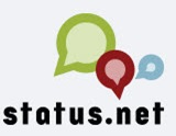 Status.net open source twitter