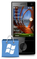 Windows Phone Mobile Marketplace