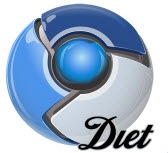 Chrome OS Diet