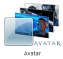 Tema Avatar Windows 7