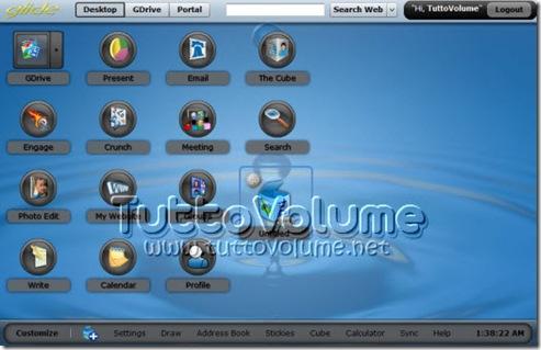 GlideOS-Desktop