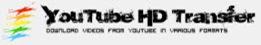 YouTube-HD-Transfer