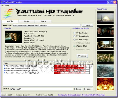 YouTube_HD_Transfer_Download_Video