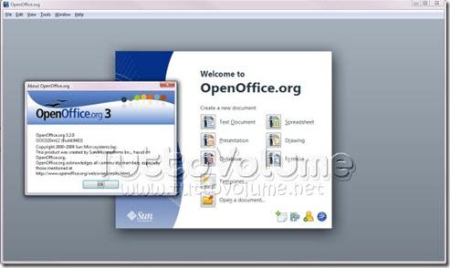 OpenOffice_3.2.0