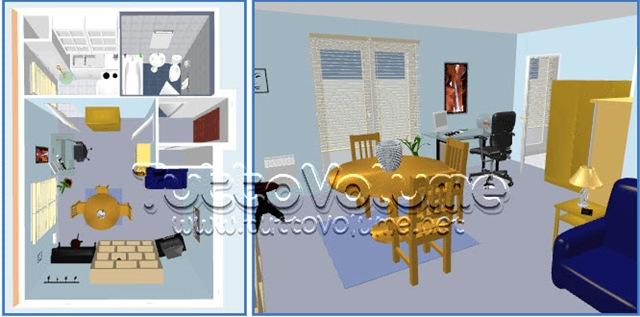 sweet home 3d arredamento di interni alla portata di