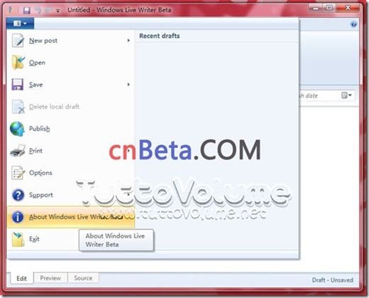 Windows_Live_Writer_2010_Menu_File