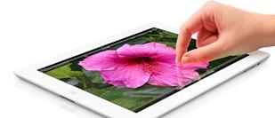 iPad designer