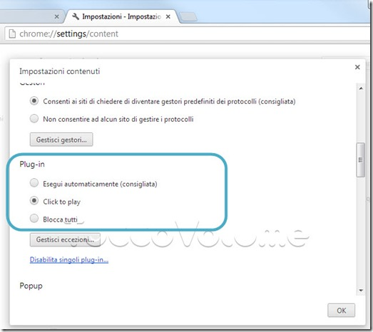 Configurazione_Click_to_play_Goggle_chrome