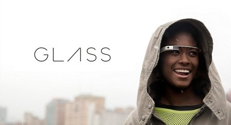 Usage of Google Glass in Logistics