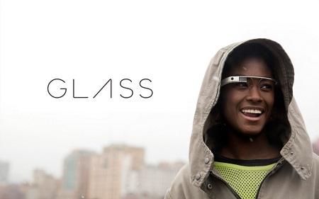 Usage of Google Glass in Logistics