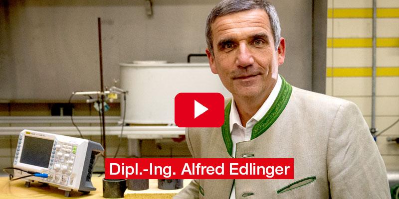 DI Alfred Edlinger, MITechnology / лауреат премии TUV AUSTRIA Science Award 2018 / категория компании